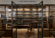 63 Pall Mall Fine Wine Reserve (Medium)-Credited to Joakim Blockstrom.