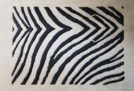 Raised pattern - polished