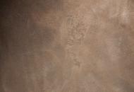 Copper fused Grassello