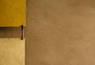 Gold fused Grassello